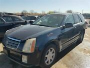 Engine 3.6l Vin 7 8th Digit Opt Ly7 Electric Cooling Fan Fits 04 Srx 379430