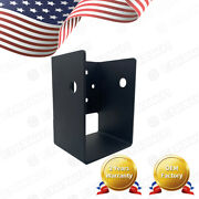 For 4x6 Beam Swing Joist Hanger Bracket Outdoor Accents Concealed