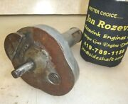 Cam For 6hp Ihc Famous Or Titan Old Hit And Miss Gas Engine Part No. G-2993