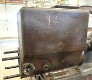 Hopper Cooled Cylinder For 6hp Ihc Famous Titan Victor Hit And Miss Gas Engine