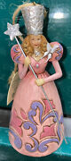 Jim Shore The Wizard Of Oz Glinda Good Witch Christmas Tree Ornament 4054567