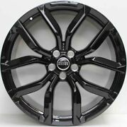 4x Brand New Svr 22 Range Rover Sports Rims And New Tyres Fits Discovery