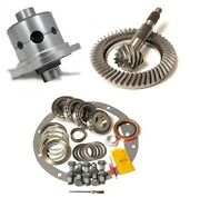 2001-2010 Gm Chevy Dodge Aam 11.5 3.42 Ring And Pinion Duragrip Posi Gear Pkg