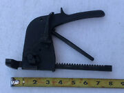 Banding Strapping Tensioner Gerrard 1902d Metal Strap Stretcher Packing Tool
