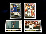 You Pick 2020 Topps Big League Baseball Singles Rcand039s Acuna Trout 1 Ship/order