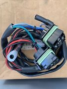 New Mercury Outboard 50hp 4-stroke Tilt And Trim Relay Harness 84-826802 A32