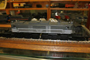 Mth 20-5507-1. New York Central P-2 Box Can Electric Engine W/p.s.1 Display Case
