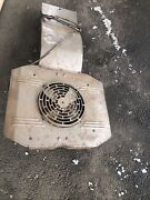 1940s Chevy Buick Gm Under Seat Heater Accessory Original