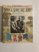 Down A Sunny Dirt Road Stan And Jan Berenstain Signed