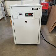 Remcor Chiller From Agie Wire Edm - 460 Volt - Working Condition - Model Ch2003a