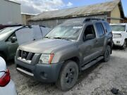 Automatic Transmission 6 Cylinder Crew Cab 4wd Fits 05 Frontier 684465