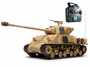 Tamiya Rc 1/16 Super Sherman Assembled And Painted Finished Model Limited Edition