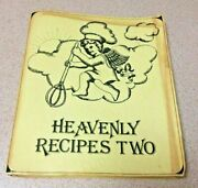 Vintage Church Of The Holy Comforter Episcopal New Orleans La. Old Cookbook