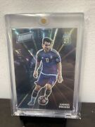 2016-17 Panini The National Lionel Messi S1 Argentina Holo Ssp 19/25