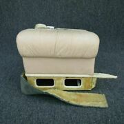 Piper Pa-31t Seat Assembly Toilet C20