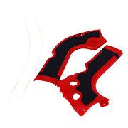 Motorcycles Frame Guard Cover For Honda Crf 250 R 2014 -2016 Frame Protection