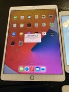 Lot Of Six 6 Tablets, Apple Ipads, Hp Touchpad, Kindle Fire Repair Broken