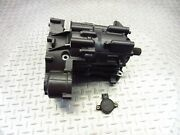 2015 15 Can-am Spyder F3 F3s Oem Transmission Gearbox Gears Housing Lot