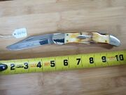 Case Tested Xx Knife Made In Usa Lot16640