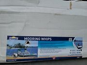 New Howell Economy Mooring Whip Dock Edge 3100-f Length 8and039 Max Load 2 000 Lbs.