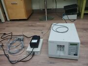Waters 474 Fluorescence Detector With Sat/in Module