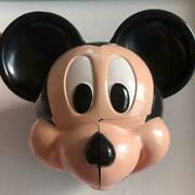 Mickey Mouse Face Rubiks Cube