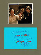 John Woo - Signed - Director - Chinese - Mission Impossible Ii - Beretta - Doves