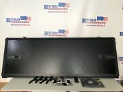 2015 2016 2017 2018 2019 2020 Ford F150 Tri-fold 5.5and039and039 Hard Tonneau Cover W/lock