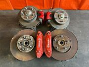 02-06 Rsx - Honda Integra Dc5 Type R Suspension W/ Brembo Brakes - Front And Rear
