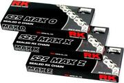 Rk 525 Max-o Chain 25and039 Roll Natural