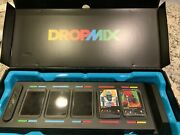 Hasbro Dropmix Music Mixing Gaming System With Cards