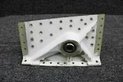 5122720-1 Use 5122720-209 Cessna 402c Main Gear Wing Support Fwd Lh