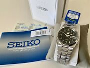 Seiko 5 Snk063j5 Arabic Dial 35mm Watch - 1 Week Express Shipping Included
