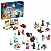 ✓ New In Box Lego 75981 Harry Potter Advent Calendar 335 Pieces Free Shipping