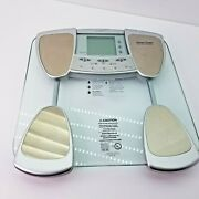 Tanita Bc-534p - Innerscan - Body Composition Monitor Scale Msrp 199    T200