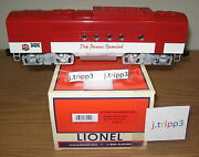Lionel 38219 Mkt Texas Special Ft B Unit Non Powered Diesel O Gauge Train Texan