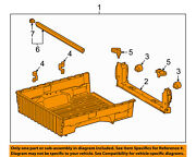 Toyota Oem 16-18 Tacoma Pick Up Box Bed-inner Box Assembly 6510004500