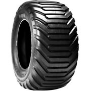 4 New Bkt Flotation 648 500/50-22.5 Load 20 Ply Tractor Tires