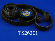 Engine Timing Belt Component Kit Preferred Components Ts26301