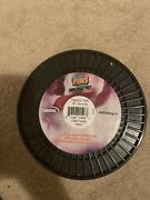 Fins 150lb 1500yds Yellow Braided Fishing Line. Made In Usa. 40 Off