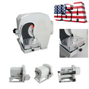 Usa Dental Wet Model Shaping Trimmer Trimming Abrasive 500w Gypsum Finisher Arch