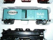 Lionel Trains 6-25022 Nyc New York Central System Box Car 159895