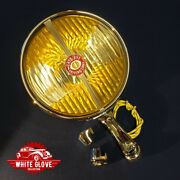 Guide Super Ray Bi-color Driving Light - All New