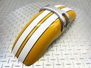 2001 Victory Kingpin V92 Sc Front Fender Wheel Cowl Cover Body