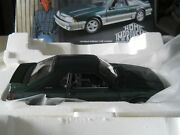 Gmp 1991 Ford Mustang Gt Home Improvement 118 Diecast 1 Of 600