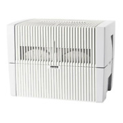 Quiet 600 Sq Ft Humidifier, Pet Dog Cat Allergy Purifier, Filter-free Air Washer