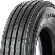 4 New Linglong Llf26 8.25r15 Load G 14 Ply Tt All Position Commercial Tires