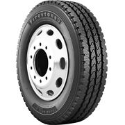 4 Tires Firestone Transforce At2 Commercial 225/70r19.5 G 14 Ply A/t All Terrain