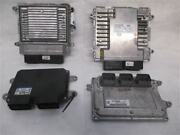 2015 Ford Transit 250 Engine Electronic Control Module 3.2l Diesel20a0042