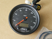 Speedometer Mph And Speed Sensor Included Ural Gear Up Patrol Tourist 750 Cc
